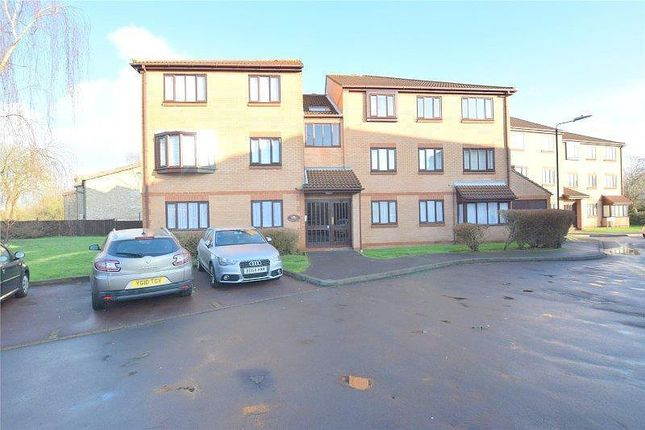 Thumbnail Flat to rent in Marwell Close, Romford