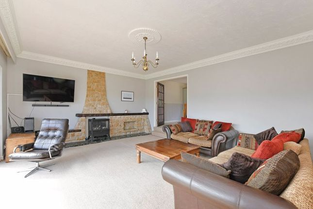 Spacious Lounge of Loxley Road, Loxley, Sheffield S6