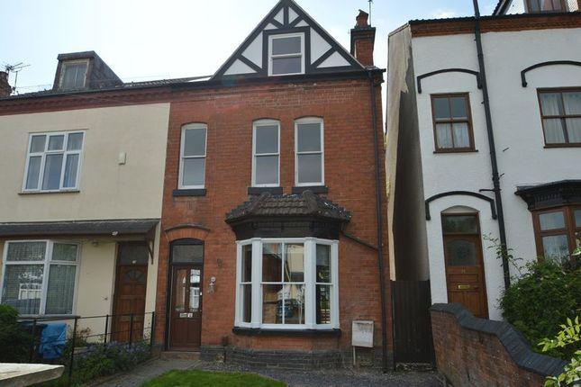 Thumbnail Semi-detached house to rent in 16 Livingstone Road, Kings Heath, Birmingham