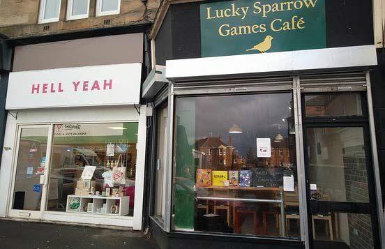 Thumbnail Retail premises to let in 1091 Pollokshaws Road, Glasgow