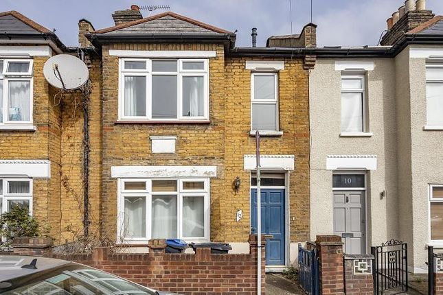 Thumbnail Property to rent in Nursery Road, Wimbledon