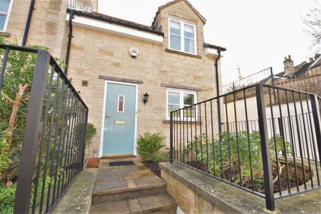 Thumbnail Detached house to rent in Devonshire Buildings, Bath
