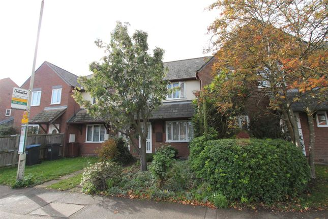 Thumbnail Terraced house for sale in Ground Lane, Hatfield