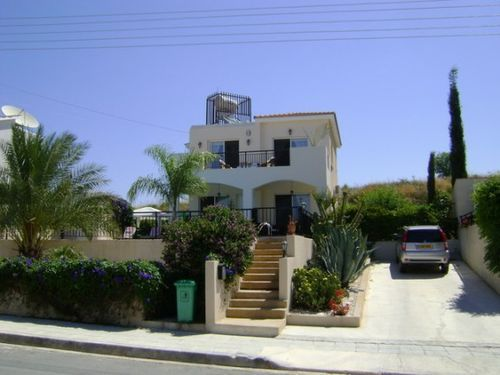 3 bed town house for sale in Polis, Stunning 3 Bedroom Detached Villa With Private Swimming Pool, Cyprus