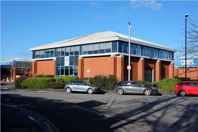 Thumbnail Office to let in Springwell House, 9 Springwell Court, Leeds, West Yorkshire
