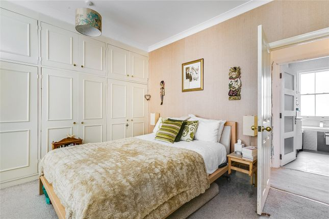 Bedroom of Esparto Street, Wandsworth, London SW18