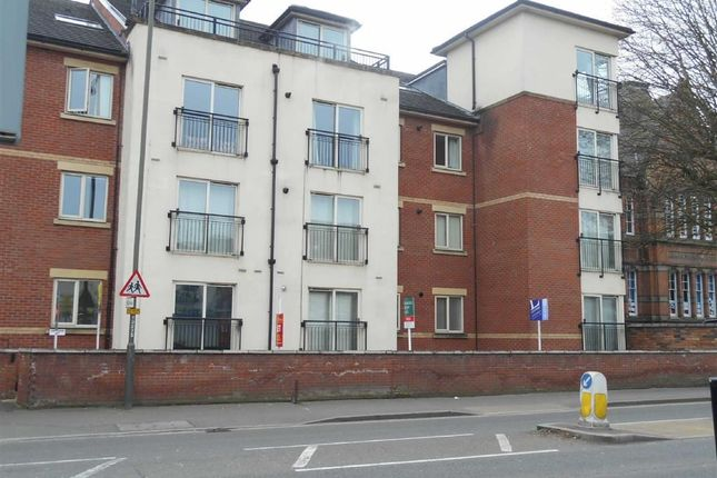 Thumbnail Flat to rent in Halcyon, Derby, Derby