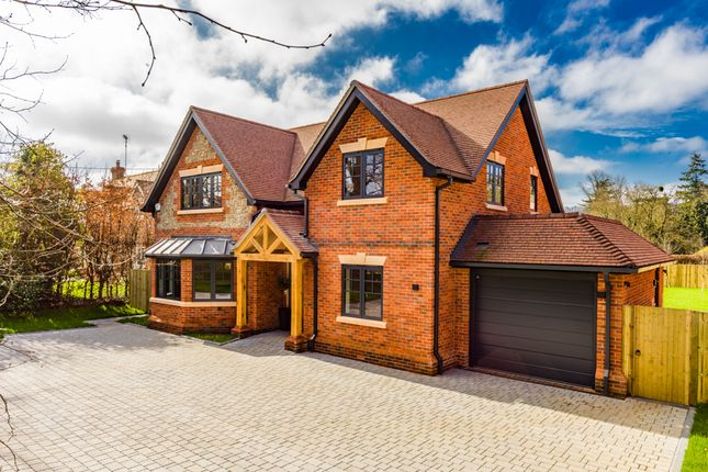Thumbnail Detached house for sale in Frederick House, Goring On Thames