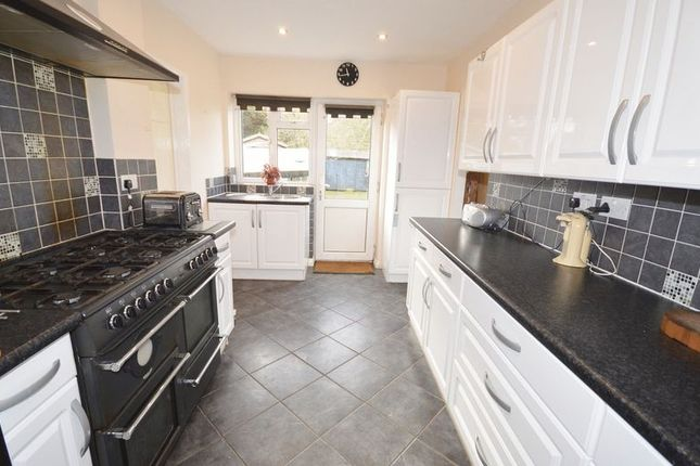 Kitchen of Orchard Close, Wendover, Aylesbury HP22