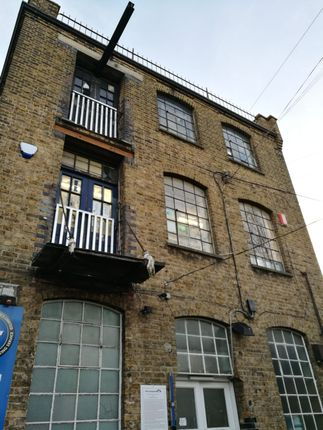 Office to let in 35A Astbury Road, Peckham