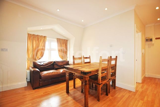 1 bed flat to rent in Green Lanes, London N8