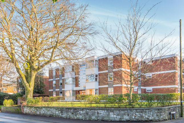 Thumbnail Flat to rent in Fountain Court, Ipswich Road, Norfolk