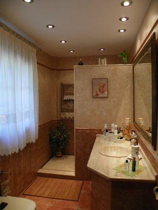 Bathroom of Spain, Málaga, Álora
