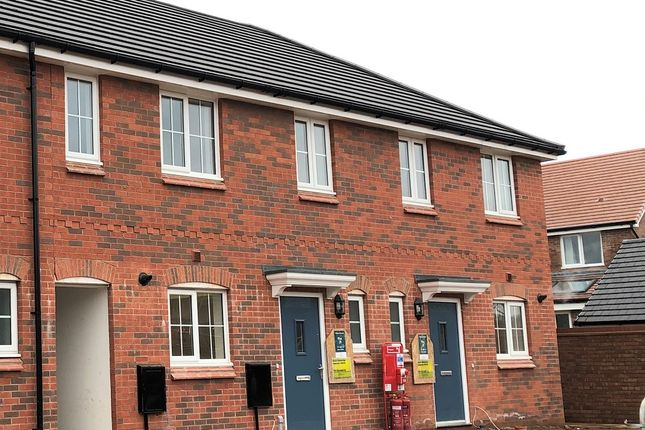 2 bedroom semi-detached house for sale in Plough Hill Road, Nuneaton
