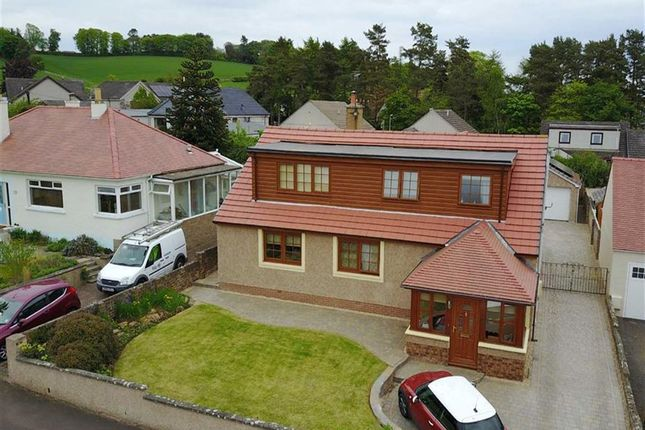 Thumbnail Detached house for sale in Tarool, 20, Bowling Green Road, Cupar, Fife