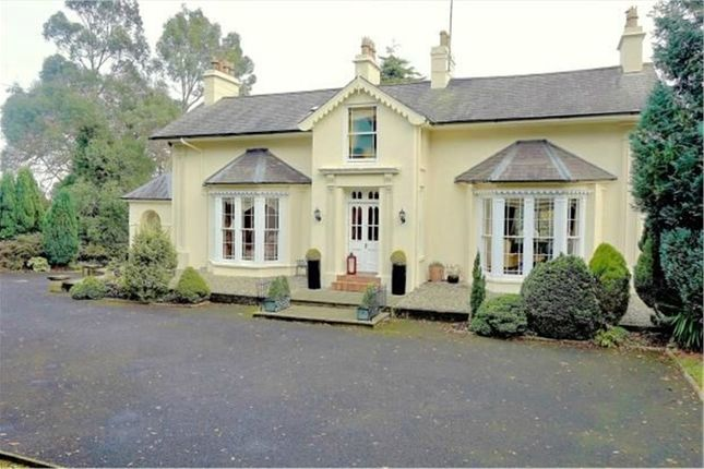Thumbnail Detached house for sale in Whitlas Brae, Larne, County Antrim