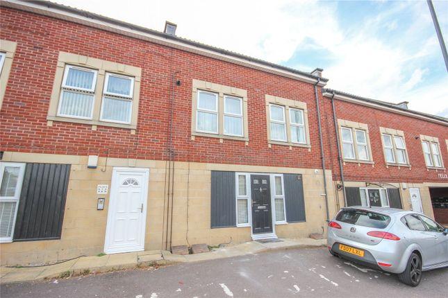 Thumbnail Flat for sale in Felix Court, 23A Downend Road, Bristol