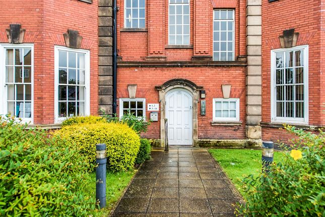 Thumbnail Flat for sale in Springhill Court, Wavertree, Liverpool