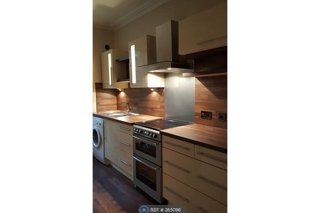 Thumbnail Flat to rent in Montrose, Angus