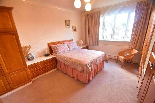Bedroom 1 of Framingham Road, Sale M33
