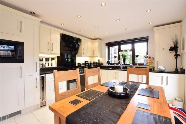 3 bed detached house for sale in Smythe Road, Billericay, Essex