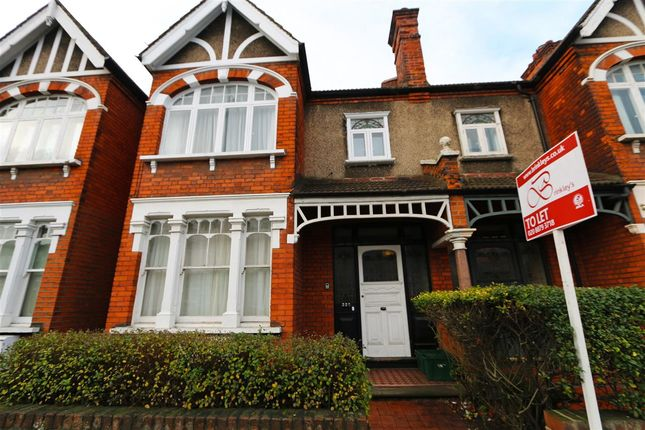 Main Picture of Durnsford Road, London SW19