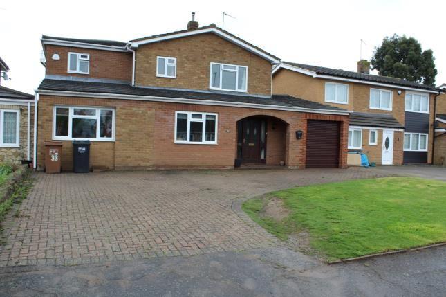 Thumbnail Detached house for sale in Martins Lane, Hardingstone, Northampton, Northamptonshire
