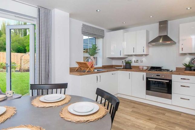 """3 bed end terrace house for sale in """"Maidstone"""" at Beeston Business, Technology Drive, Beeston, Nottingham NG9"""