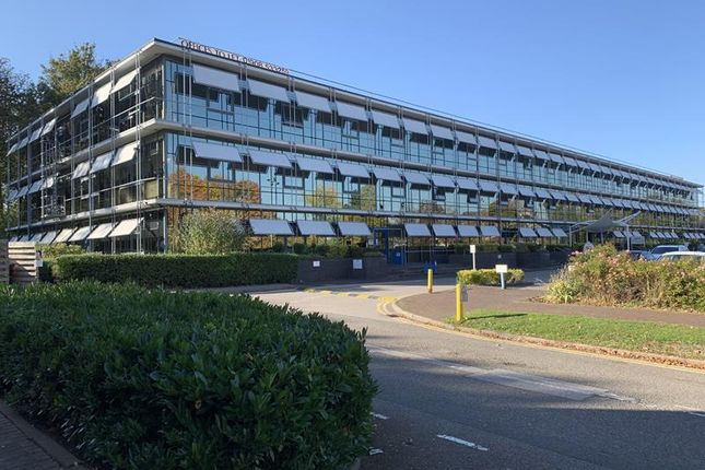 Thumbnail Office to let in Challenge House, Sherwood Drive, Bletchley, Milton Keynes, Buckinghamshire