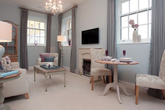 "Thumbnail Property for sale in ""Apartment Number 47"" at Bowes Lyon Place, Poundbury, Dorchester"