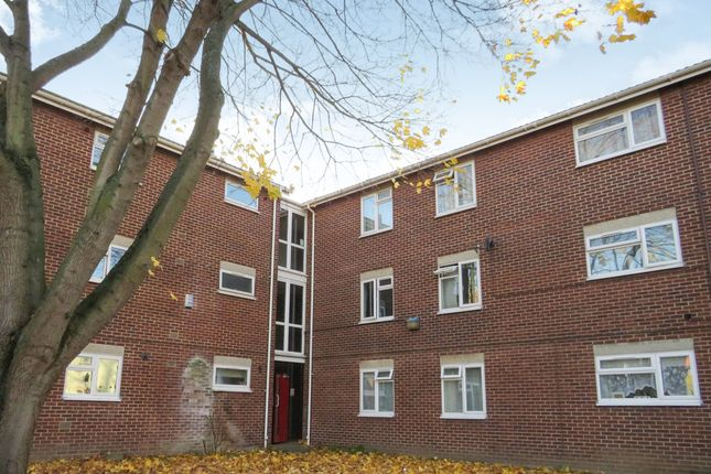 2 bed flat for sale in Devonshire Street, Norwich