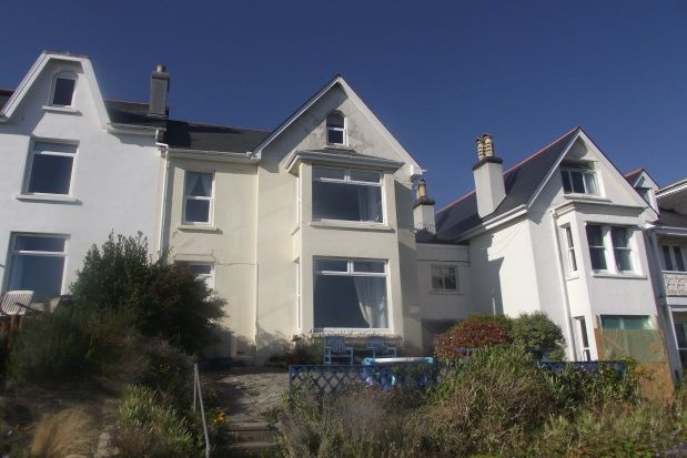 Thumbnail Property to rent in Daglands Road, Fowey