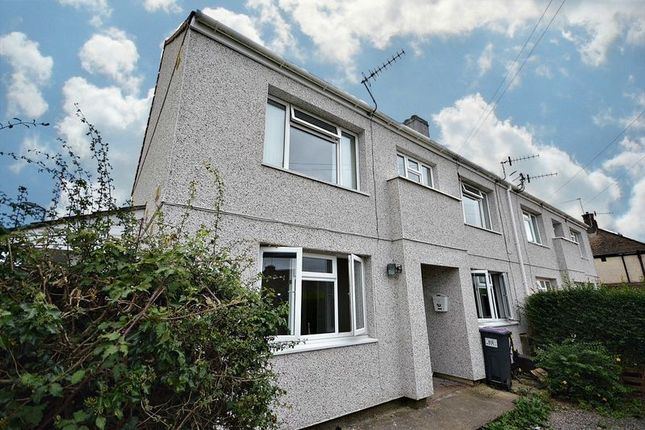 Thumbnail Flat for sale in Glosters Parade, New Inn, Pontypool