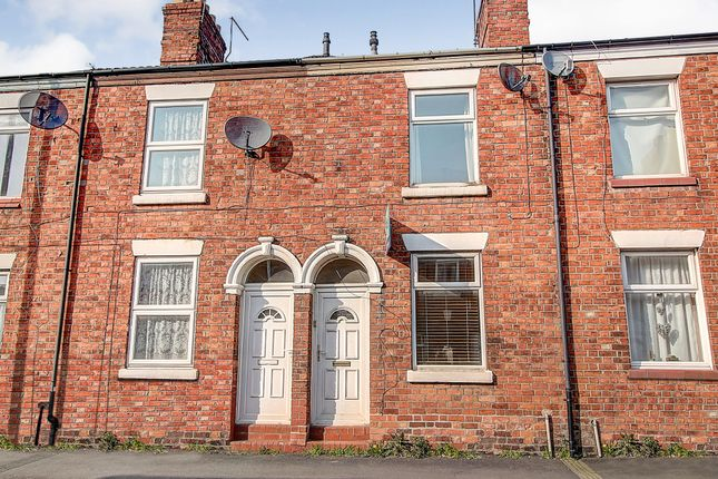 Front Elevation of Wistaston Road, Crewe CW2