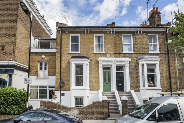 Thumbnail Property for sale in Forest Road, London