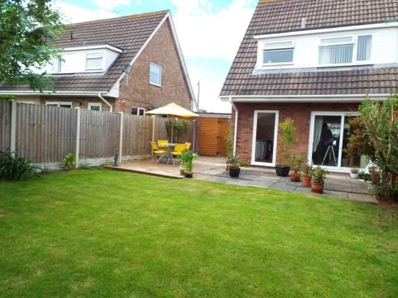 Daleside buckley flintshire ch7 3 bedroom semi detached for Buckley house