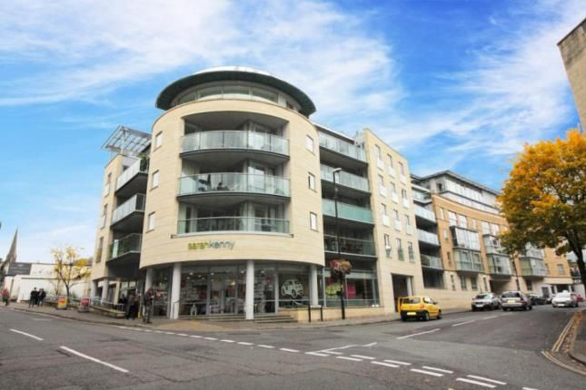Thumbnail Flat for sale in North Contemporis, 20 Merchants Road, Bristol, Somerset