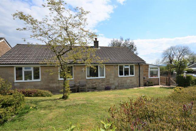 Thumbnail Detached bungalow for sale in Back Lane, Kington Magna, Gillingham