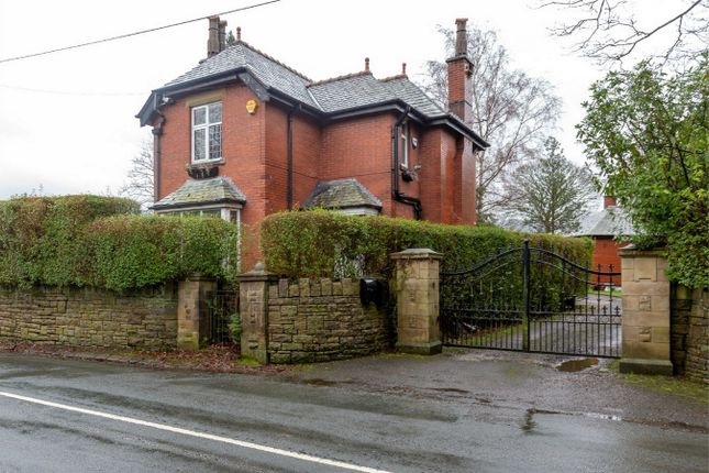 Thumbnail Cottage for sale in Pall Mall, Rivington Lane, Horwich, Bolton