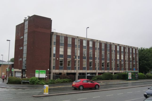 Thumbnail Office to let in Greyfriars