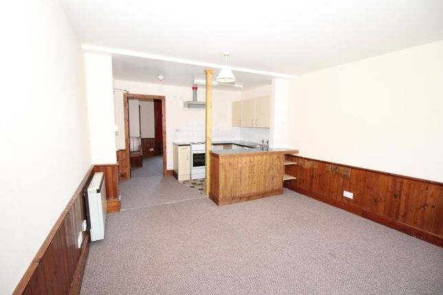 Thumbnail Flat to rent in Trinity Court, Dingwall