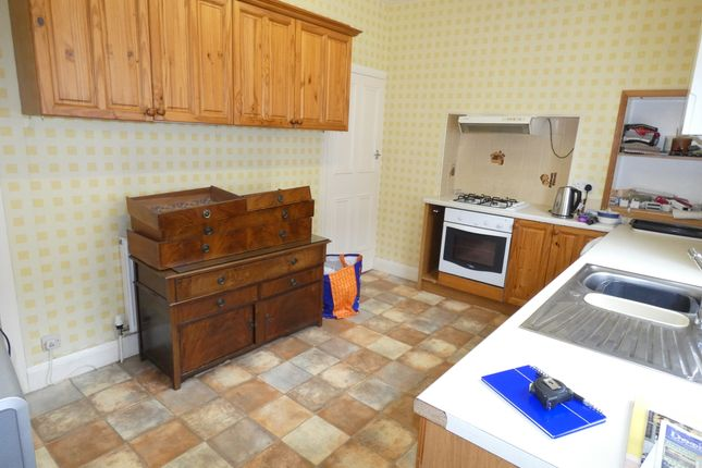 Thumbnail Terraced house for sale in Prospect Place, Skipton