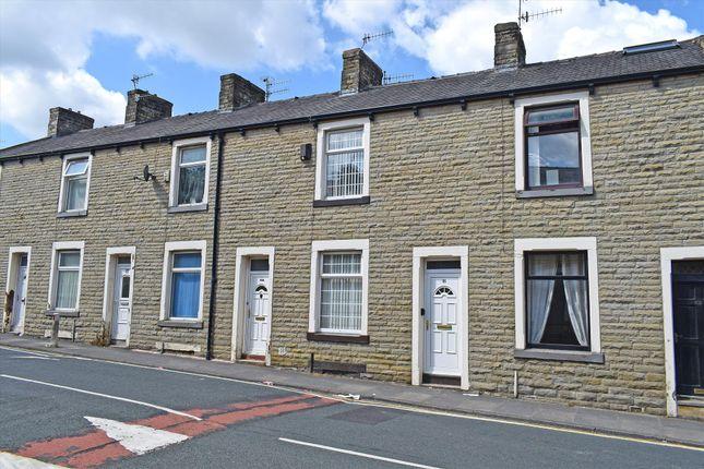 Cog Lane, Burnley BB11