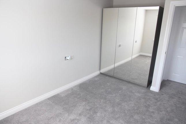 Bedroom of Acasta Way, Hull HU9