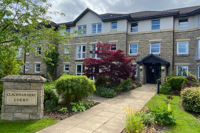Thumbnail Flat for sale in Clachnaharry Road, Inverness
