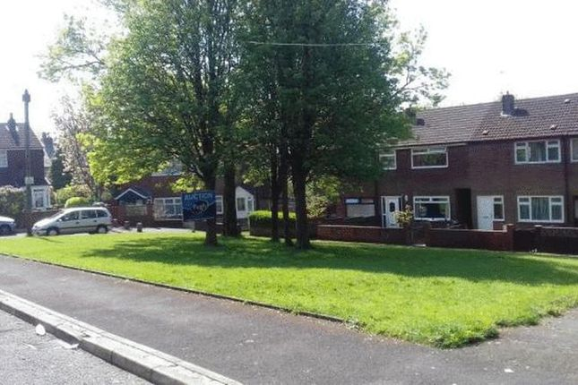 Thumbnail Land for sale in Worsley Street, Oldham