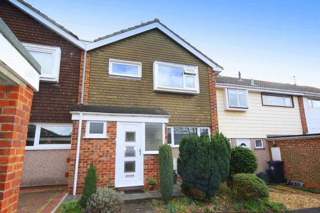 Thumbnail Property for sale in Gainsborough Mews, Carriage Drive, Westbury-On-Trym, Bristol