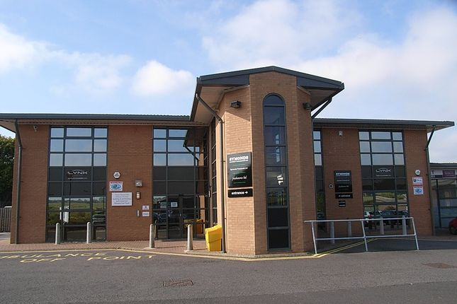 Thumbnail Office to let in First Floor Bartec House, Lynx West Trading Estate, Yeovil