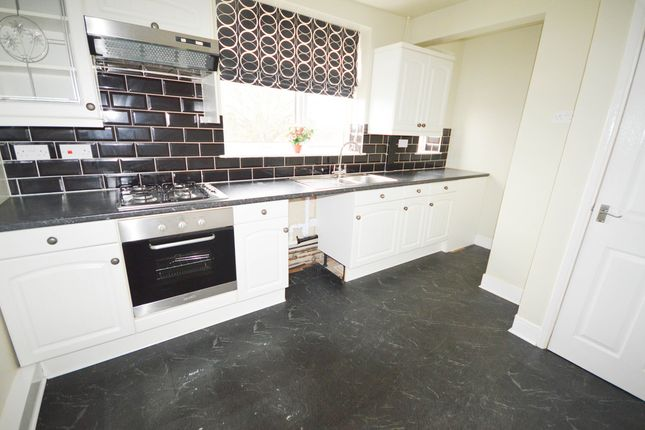 Thumbnail Flat to rent in Alport Place, Sheffield