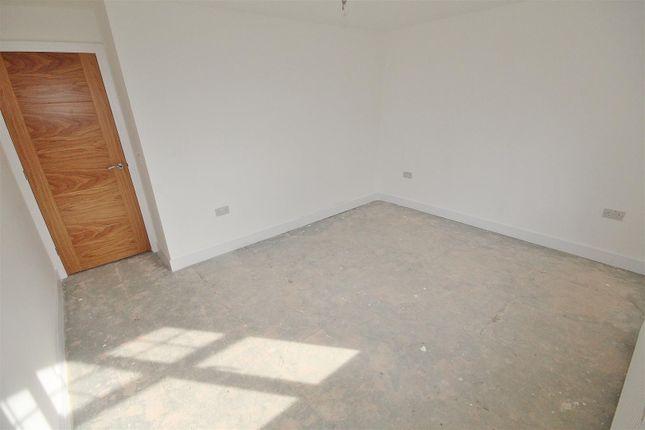 Bedroom Three of Hull Road, Hemingbrough, Selby YO8